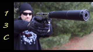 Ti-Rant 9M - AAC - Advanced Armament Corporation Silencer Review