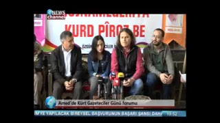 NEWSCHANNEL CANLI ( ZINDI )