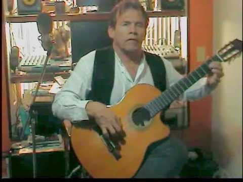Caballo Negro - Manolo Sanlucar ( Alberto Sierra)