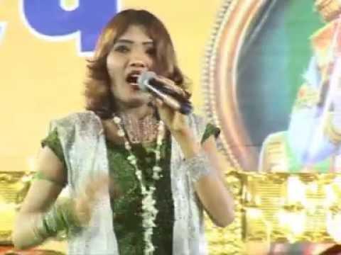 Bol Bol Jayakare - Stage Program - Shahnaz Akhtar - Hindi Song - Live Show