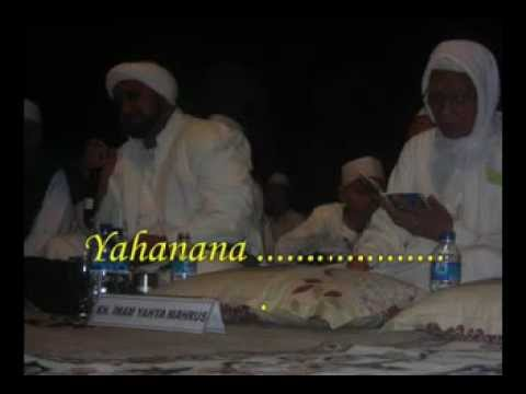 Sholawat Yaa Hanana video