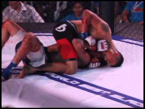 "WBG 7 Wily Martinez (Chihuahua) vs Cristian ""Tylon"" Quiñones (Zacatecas)"