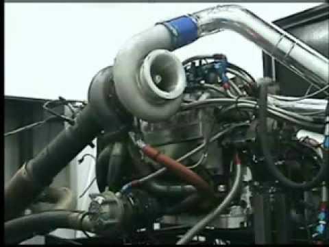 Mazda rotary dyno massive 1664hp