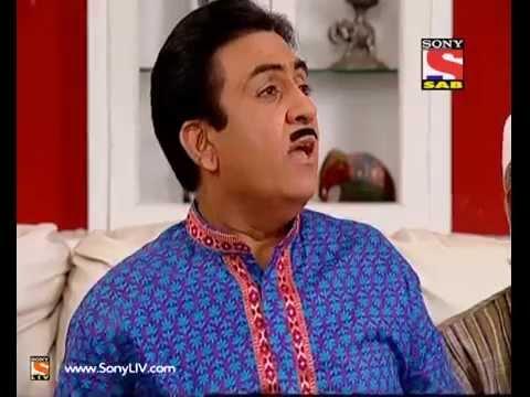 Taarak Mehta Ka Ooltah Chashmah - Episode 1467 - 1st August 2014 video