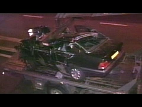 Pics Of Princess Diana Died In Car Accident