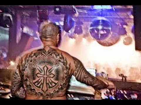 David Morales | Legends Of House Music | Dancestar EDM Awards |
