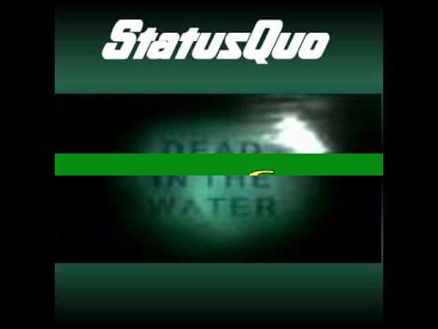 Cover image of song Fakin' the blues by Status Quo