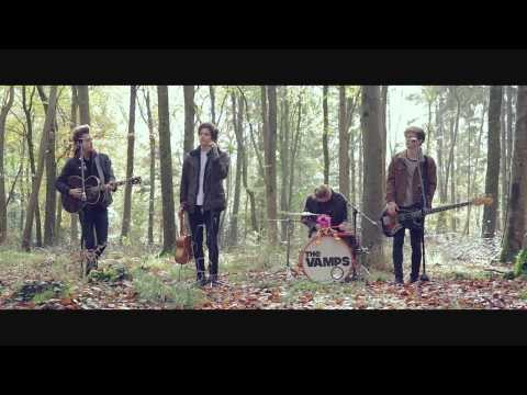 One Direction - Story of My Life (Cover By The Vamps)