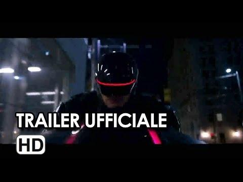 RoboCop Trailer Italiano Ufficiale (2014) - Samuel L. Jackson, Gary Oldman Movie HD