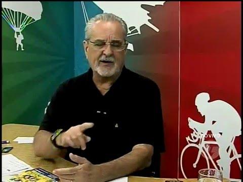 Shop Sports com Ricardo Veronese 25/01/2016