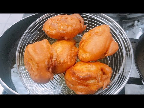 Muttai Bonda in Tamil || Egg Bonda in Tamil | Egg Baji Recipe | Muttai Baji in Tamil