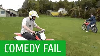 [Jokes and failures (#1) 2014] Video