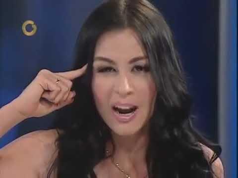 Shirley entrevista a Diosa Canales II