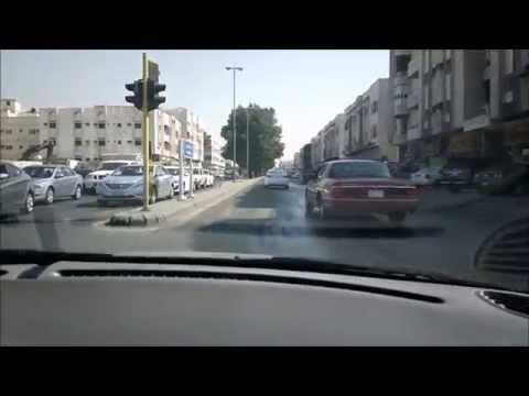 Jeddah travels: part-1
