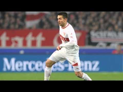 VfB Stuttgart - 1. FC Nürnberg 1-1 / 1. Bundesliga 10. Spieltag / 25.10.2013 / analyse