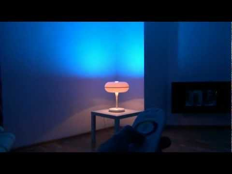 philips living colors new model philips living ambiance led lampe how to make do everything. Black Bedroom Furniture Sets. Home Design Ideas
