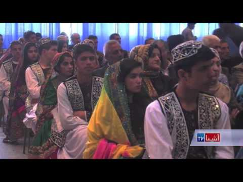 Afghan schools reopened for new year - VOA Ashna
