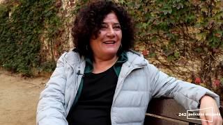 Entrevista a GEORGINA CISQUELLA