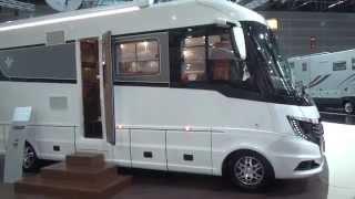 Niesmann Bischoff 880 luxury motorhome review