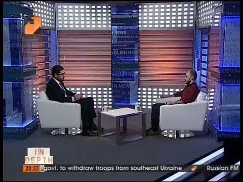 Al-Etejah In-Depth: NATO's Exported
