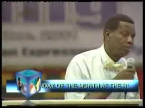 TOTAL FREEDOM by Pastor E  A  Adeboye