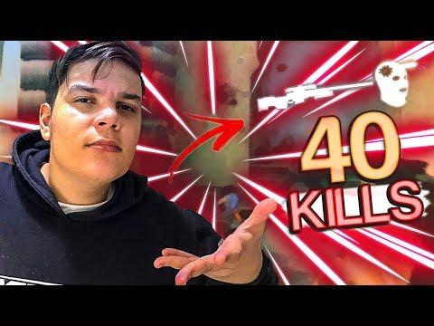 CS:GO COMPETITIVO : - O DIA EM QUE CONSEGUI 40 KILLS - ‹ JUAUM ›