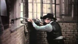 Man with the Gun (1955) - Official Trailer