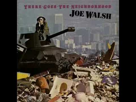 Joe Walsh - Made Your Mind Up