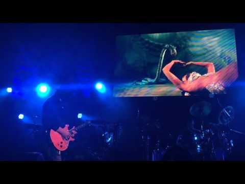 Santana Black Magic Woman @HOB Las Vegas NV 11/08/15