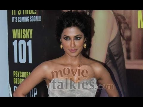 Chitrangada Singh Talks About Her Dance Number Kaafirana In...