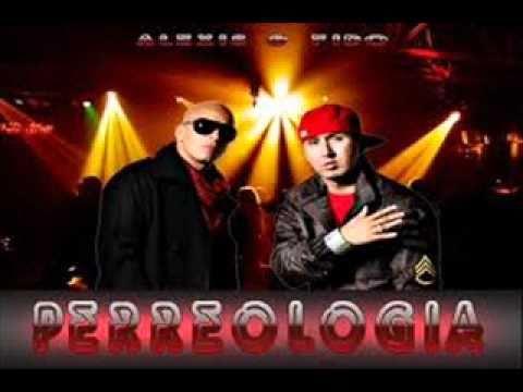 El rescate Alexis y Fido Ft. Daddy Yankee Original Con Letra