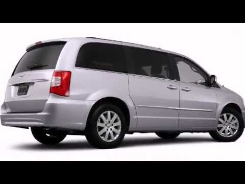 2012 Chrysler Town and Country Video