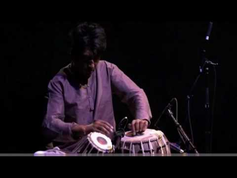 Talvin Singh - Tablasolo