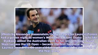 Djokovic makes shock retirement revelation in heartbreaking speech
