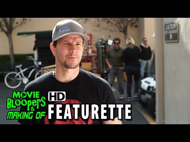Entourage (2015) Featurette - Mark Wahlberg