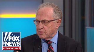 Dershowitz: Rosenstein has it wrong on the 25th Amendment
