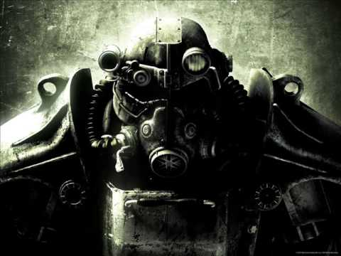 Fallout 3 Allan Gray-Swing Doors