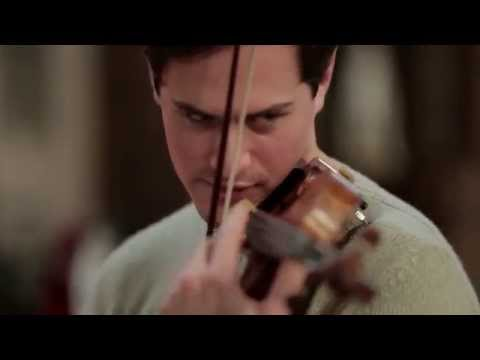 Charlie Siem - Canopy - The English Chamber Orchestra