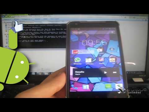 Rootear Star X920-MTK6589    How to root Star X920-MTK6589