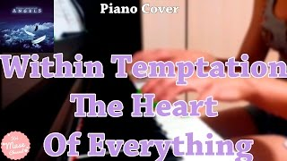Watch Within Temptation The Heart Of Everything video