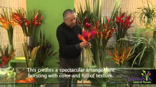 3. How to create bouquets