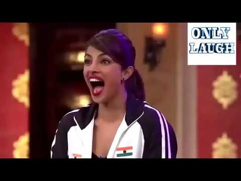 Sxy Lady on The Kapil Sharma Show Comedy Night. Bet, You Missed it.