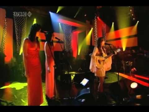 Jenny Lewis   Run Devil Run Live on Later with Jools