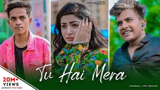 Tu Hai Mera | Official Song | Guru & Amita | Sumit Saha | Touching Love Story | Latest Song 2019