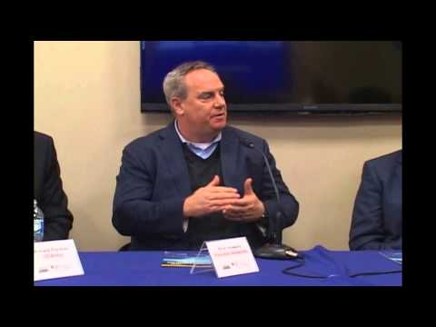 FEF Cybersecurity Vision Palo Alto Networks Jan  2015