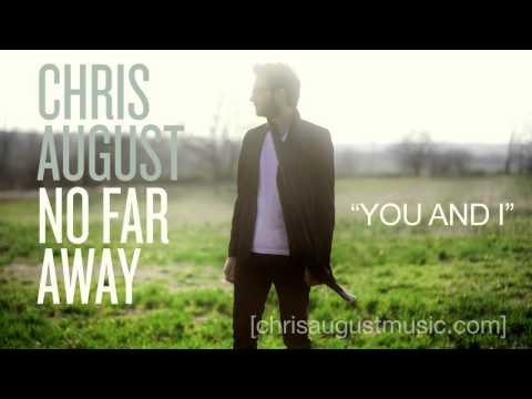 Chris August - Listen To