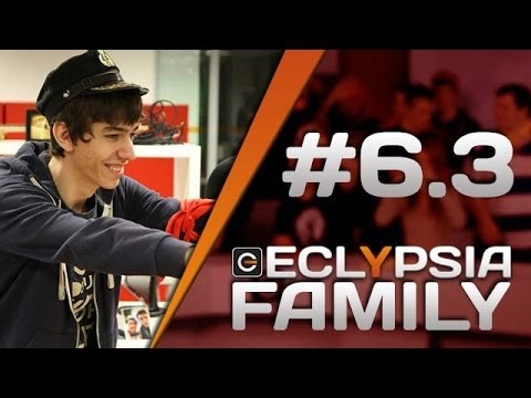 Eclypsia Family #6.3 - Just Dance video
