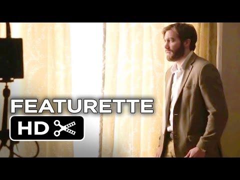 Enemy Featurette - The Double (2014) - Jake Gyllenhaal Thriller HD