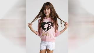 Coleção de roupas para crianças - Moda infantil - Kids Clothing Collection - Kids Fashion - 132