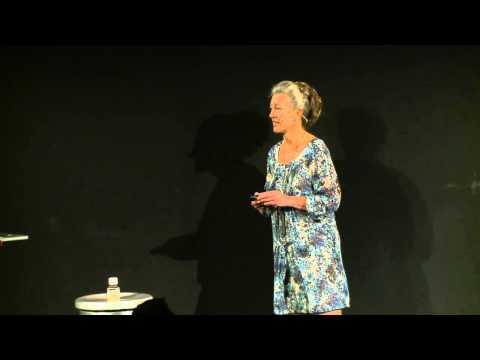 Eradicating The Guinea Worm: Kelly Callahan At Tedxatlanta video